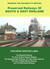 Preserved Railways of South & East England