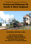 Preserved Railways of South & West England